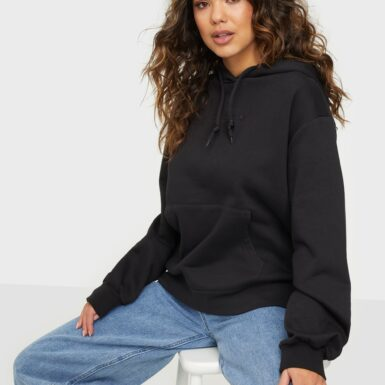 Adidas Originals Hoodie Hoodies Black