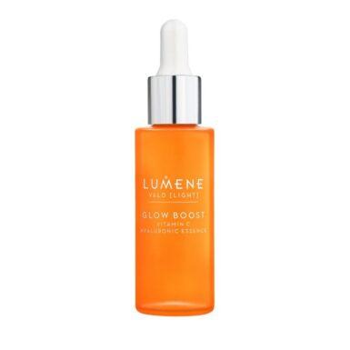 Lumene Valo NORDIC-C Glow Boost Essence Oljor & Serum