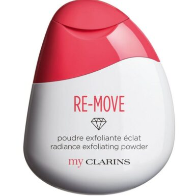 Clarins My Clarins Re-Move Radiance Exfoliating Powder Ansiktsrengöring