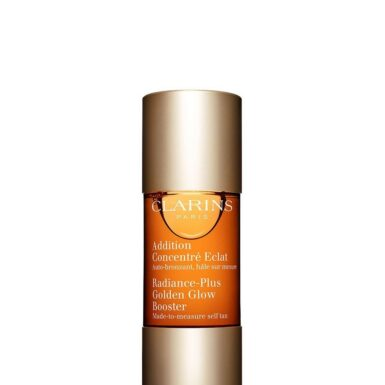 Clarins Radiance-Plus Golden Glow Booster 15 ml Self Tan