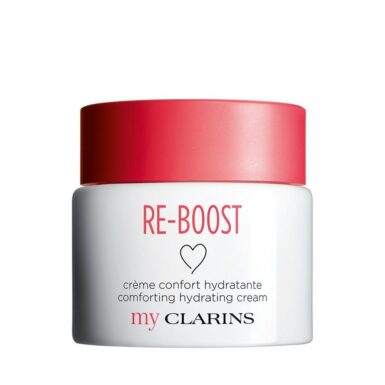 Clarins MyClarins Re-Boost Comforting Hydrating Cream 50ml Dagkrämer