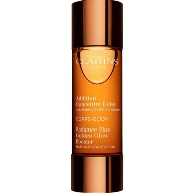 Clarins Radiance-Plus Golden Glow Booster Body 30ml Self Tan