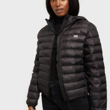Levis Pandora Packable Jacket Dunjackor