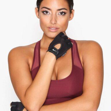 Nike Wmn Fund Fitness Gloves Träningshandskar
