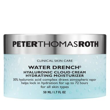 Peter Thomas Roth Water Drench Cloud Creme Dagkrämer