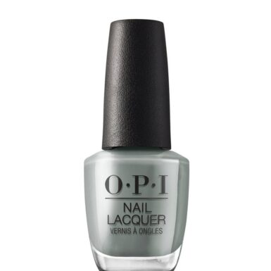 OPI Muse of Milan Bas-/Topplack Suzi Talks with Her Hands