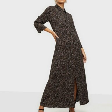Dry Lake Zimba Dress Maxiklänningar