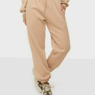 Neo Noir Jocelyn Sweat Pants Byxor Camel
