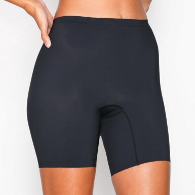 Lindex Janelle Shaping Biker Short Shaping & Support Svart