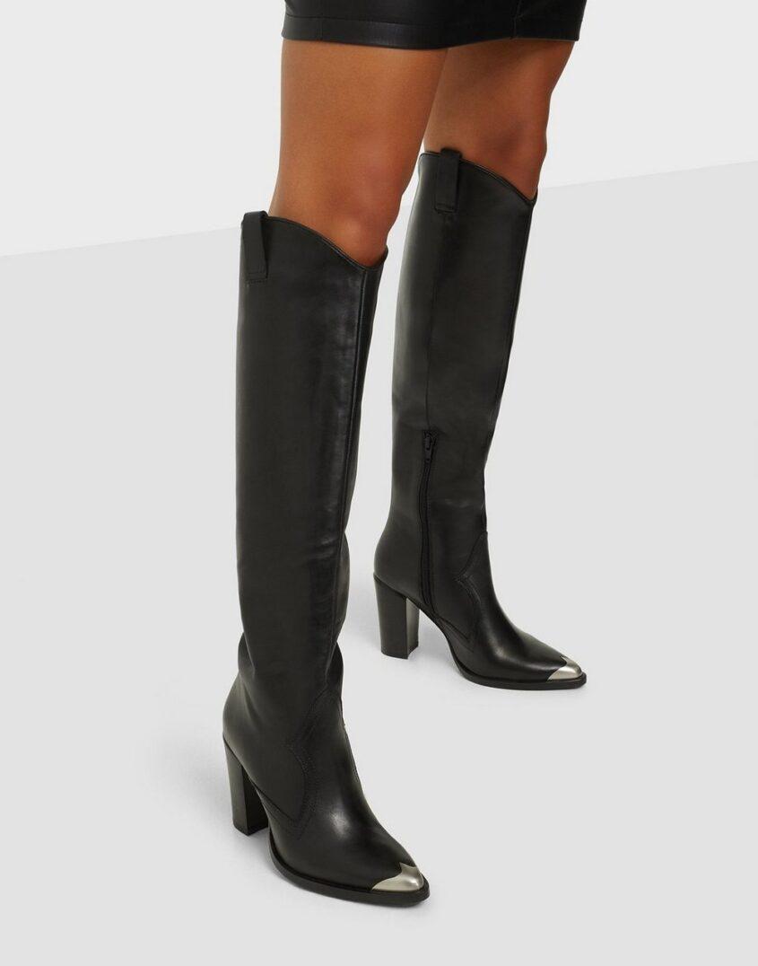 Bronx BX 1622 New-Americana Heel