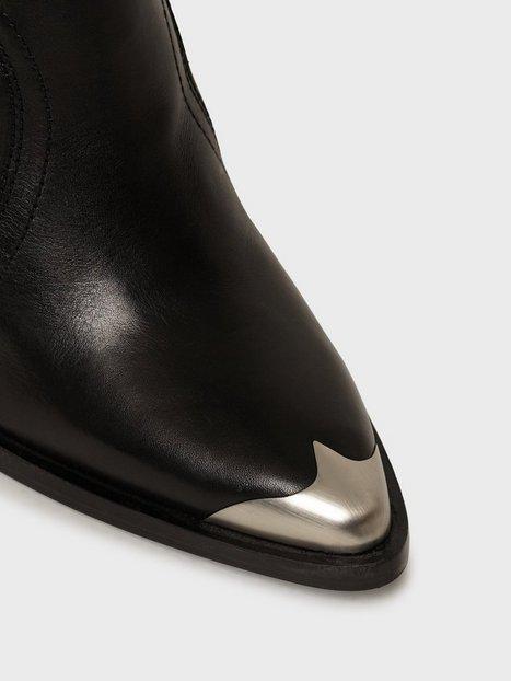 Bronx BX 1622 New Americana Heel