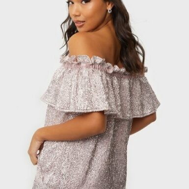 Filippa K Kimono Sleeve Dress Loose fit