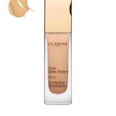 Clarins Everlasting Foundation XL+ Foundation Honey