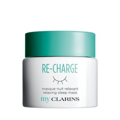 Clarins MyClarins Re-Charge Relaxing Sleep Mask 50ml Ansiktsmasker