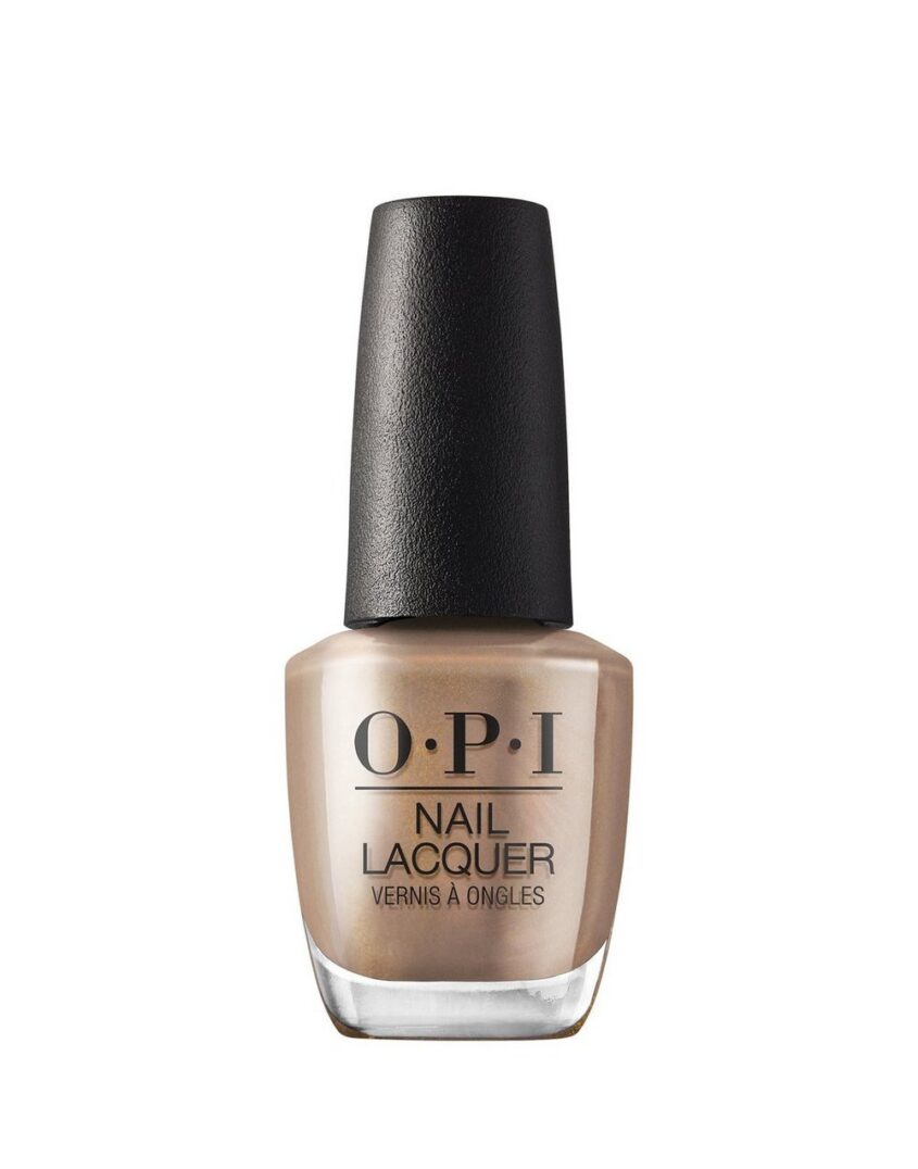 OPI Muse of Milan Bas-/Topplack Fall-ing for Milan
