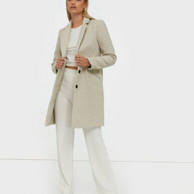 Vero Moda Vmcalacindy 3/4 Jacket Boos Kappor