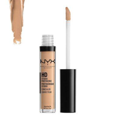 NYX Professional Makeup HD Studio Photogenic Concealer Concealer Glow