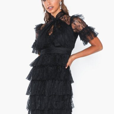 By Malina Liona dress Fodralklänningar
